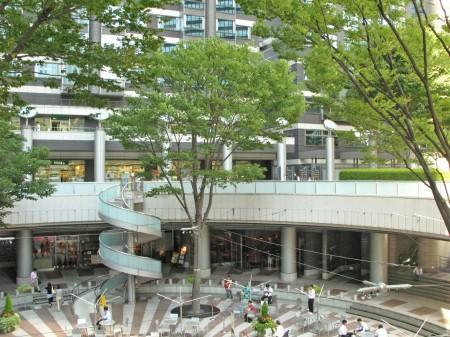 アジールコート西新宿