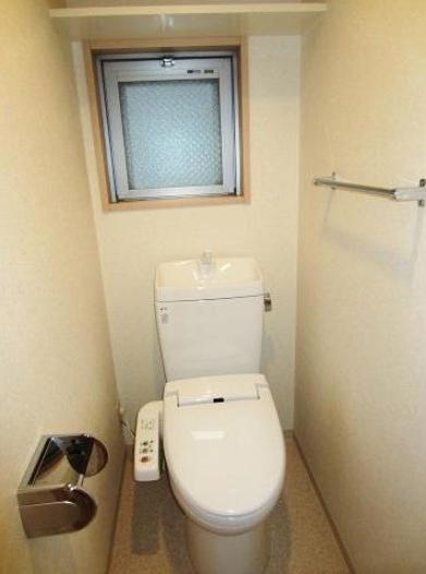トイレ(外観)