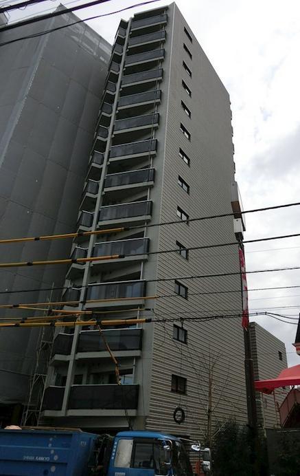 ズーム渋谷笹塚